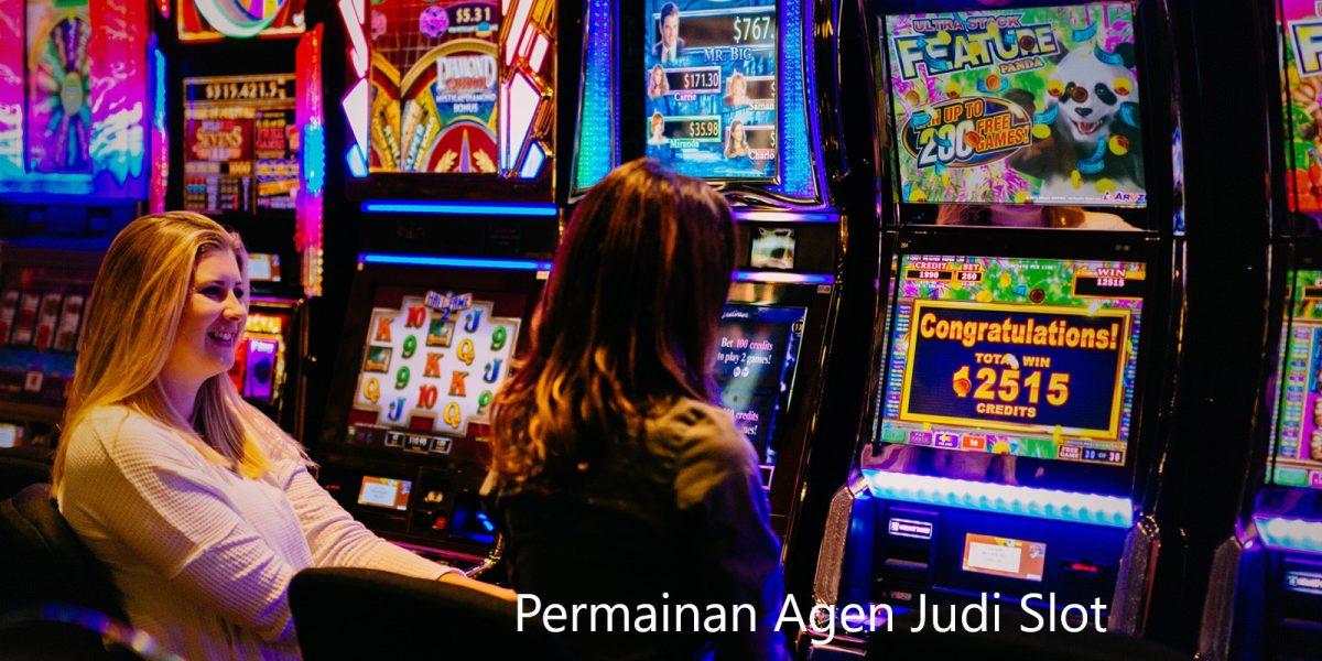 Game Joker123 Slot Online Terbaru Di Indonesia