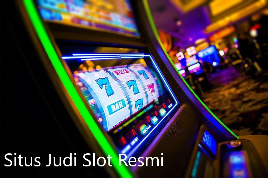 Beragam Jenis Mesin Slot Online Terbaru Dan Terpercaya