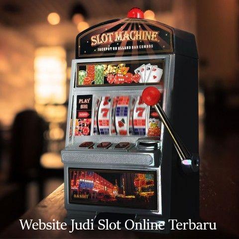 Main Slot Online Indonesia